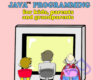 Java Programming for kids