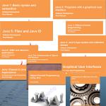 Java Programming Language - বিগিনার টু এডভান্সড সকল pdf বই ডাউনলোড