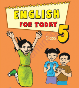 english for today class 5