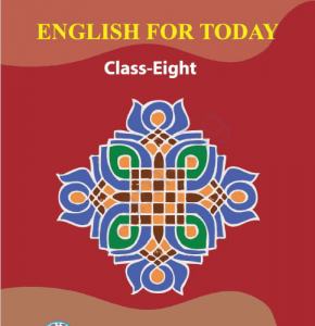 enlish for today class eight