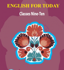 english for today class nine ten