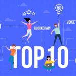 2020 এ আপনি শিখতে পারেন এমন সেরা ১০ প্রযুক্তি ট্রেন্ডস