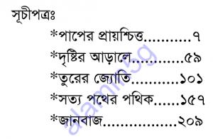 ঈমানদীপ্ত দাস্তান ৫ম খন্ড pdf বই ডাউনলোড
