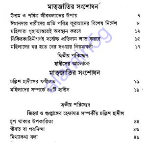 ইছলাহুল নিসওয়ান pdf বই ডাউনলোড