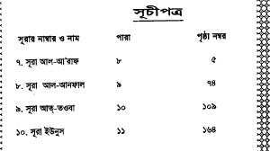শব্দার্থে আল কুরআনুল মাজীদ ৩য় খন্ড pdf বই ডাউনলোড