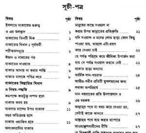 মারেফুল হাদীস ৪র্থ খন্ড pdf বই ডাউনলোড