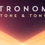 Vicetone & Tony Igy - Astronomia Bachelor point episode 56 Background Music