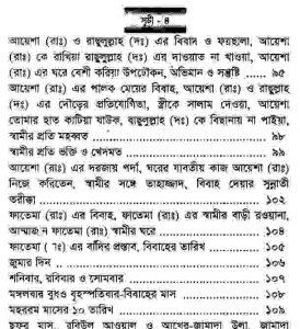 আদর্শ বিবাহ pdf বই ডাউনলোড