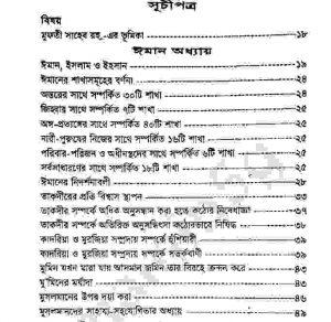 সহজ ফয়জুল কালাম pdf বই ডাউনলোড