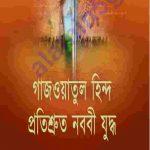 গাজওয়াতুল হিন্দ প্রতিশ্রুত নববী pdf বই ডাউনলোড
