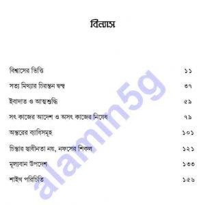 সবুজ পাতার বন pdf বই ডাউনলোড সুচীপত্র